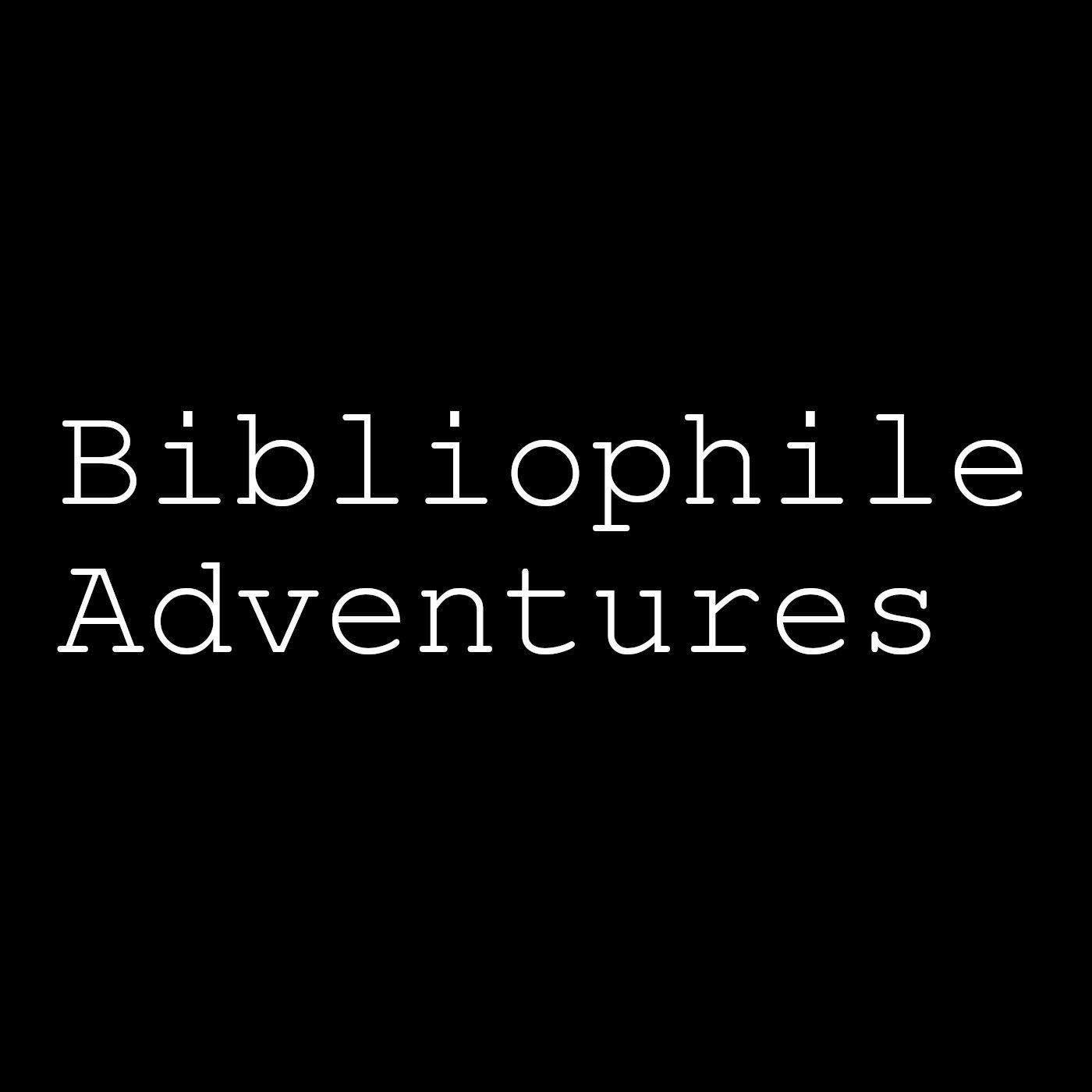 Bibliophile Adventures