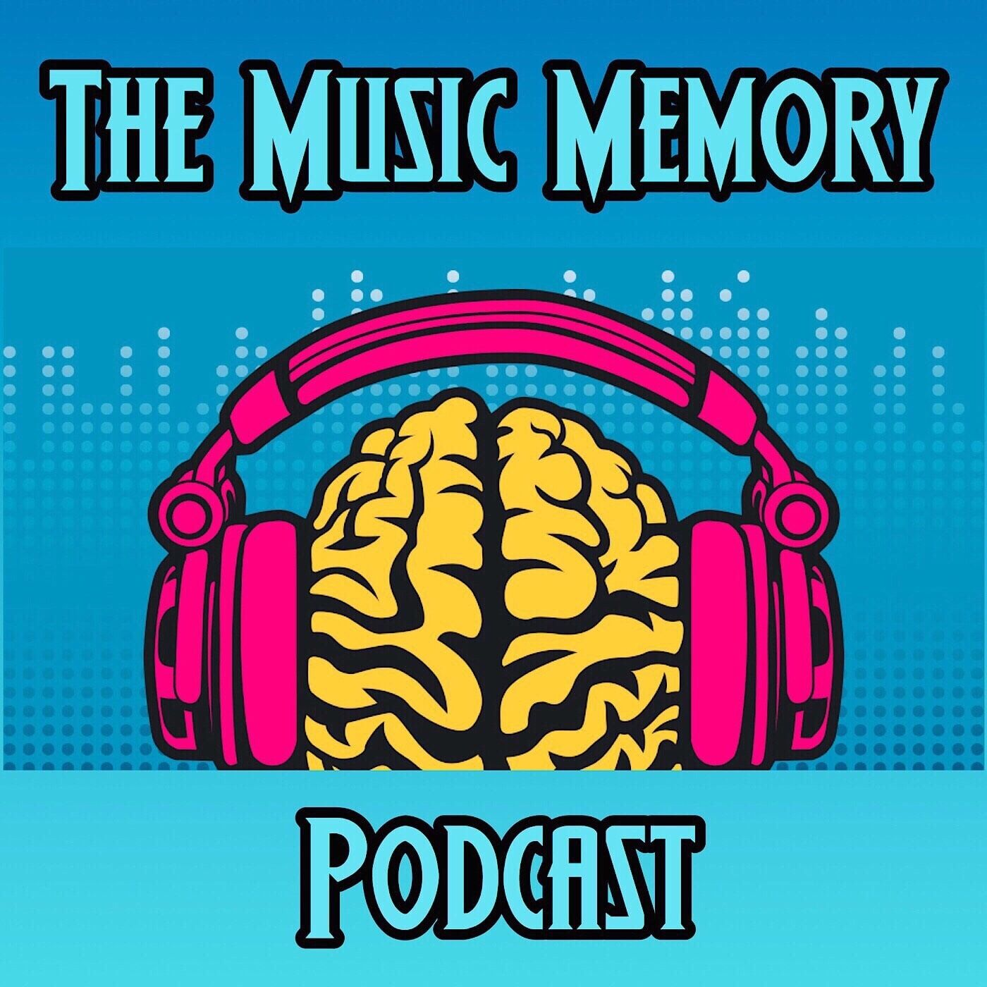The Music Memory Podcast