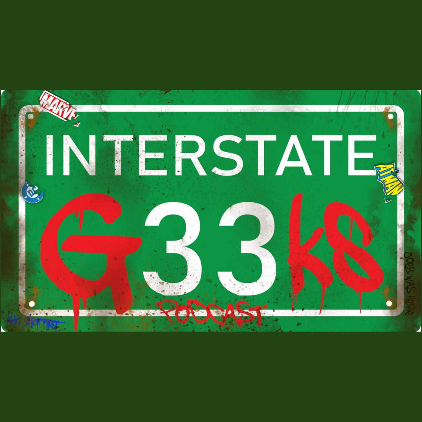 Interstate Geeks Podcast